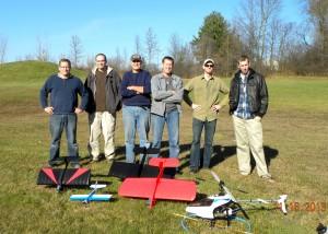 FlyBoyz Flyers