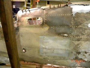 P40 Panel Rivets