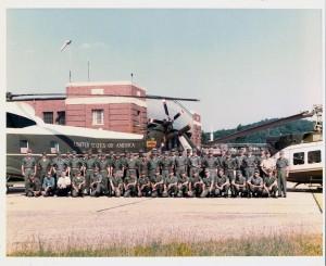 HMX-1 Crews June-20-1974