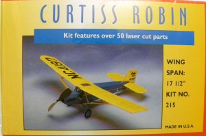 Curtiss-Robin