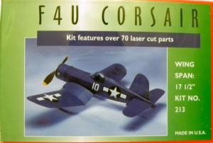 F4U-Corsair