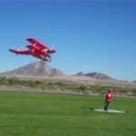 7th Annual Worldwide Ringmaster Fly-A-Thon. October 4 & 5, 2014