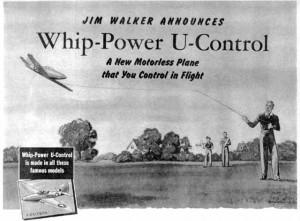 Whip Ad May 1943