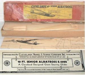 cleveland albatross 10