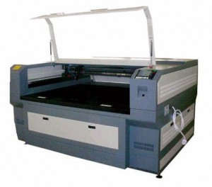 High Precision Laser Cutting Machine JG-13090A