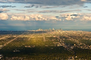Chicago is quite the bustling city – it's the third most populous in the country and is an international hub for finance and technology.