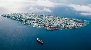 Now the most populous city in the Maldives, Male was once the King's Island, where ancient Maldive Royal dynasties ruled.