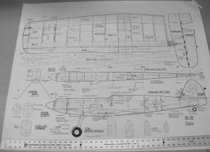 1955-ME-109-Drawings