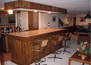 'Pilots Lounge'