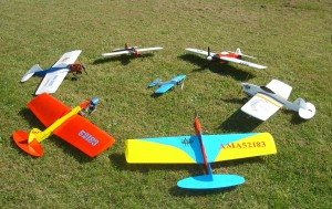 Group of Ringmasters to be flown at Hobby Hideaway, 2008