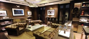Pilots-Lounge