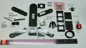 Quad accessories