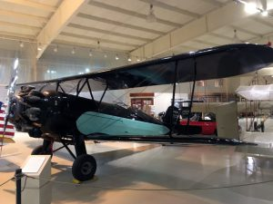 1930 Pitcairn PA-7S Sport Mailwing