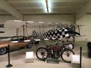 1917 Spad XIIIC.I