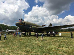 C-46 'Tinker Belle'