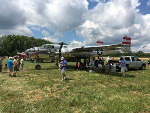 B-25 'Panchito'