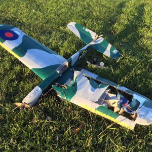 November 13th. maiden flight results